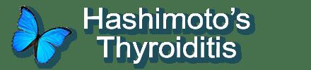 Hashimoto's Thyroiditis -