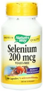 Hashimoto's and Selenium